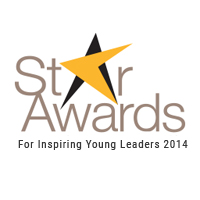 Inspiring Young Leader 2014